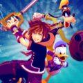 Kingdom Hearts : The Story so Far bientôt sur Xbox ?