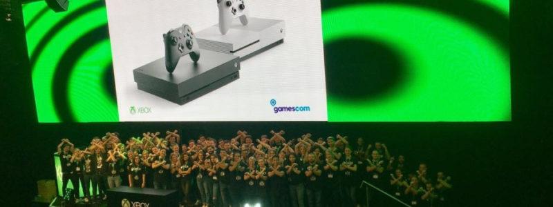 GamesCom : Microsoft sera présent avec un stand et un Inside Xbox