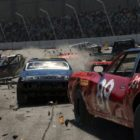 Wreckfest : Un trailer total destruction!