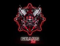 Gears Ink : événement éphémère pour fêter la sortie de Gears 5 !
