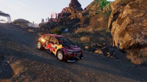 WRC-8-Gameplay