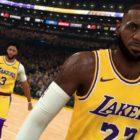 NBA 2K20 : nouveau trailer !