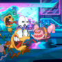 Battletoads : un vidéo de gameplay en direct de la GamesCom