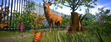 bee-simulator-deer