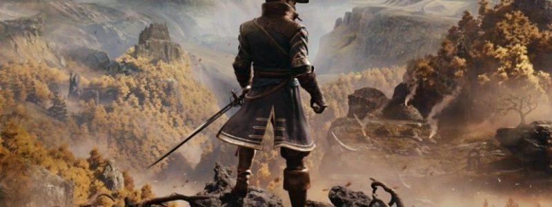 GreedFall – Un RPG à moins de 11GB