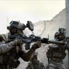 Call of Duty : Modern Warfare, 24 min de gameplay en 4k