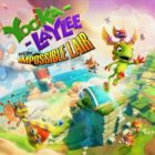 Yooka-Laylee and The Impossible Lair sortira en octobre