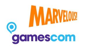 Marvelous-Gamescom