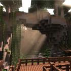 Minecraft-Ray-Tracing