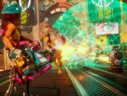 Bleeding Edge : 25 minutes de gameplay !