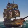 """Sea of Thieves : Jouez pendant la GamesCom pour compléter le set de bateau """"Halo"""""""