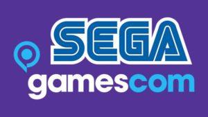 Sega-Gamescom
