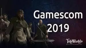 Taleworlds-Gamescom
