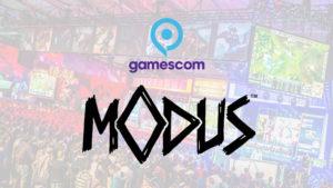 Modus-Gamescom