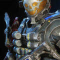 Gears 5 : 10 minutes de Gameplay avec le pack Halo Reach