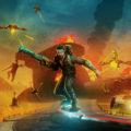 Un hoverboard et une date pour le dernier DLC de Just Cause 4