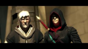 Assassins-Creed-Embers-Shao-Jun-Ezio-Auditore
