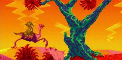 Disney Classic Games : Aladdin et Le Roi Lion