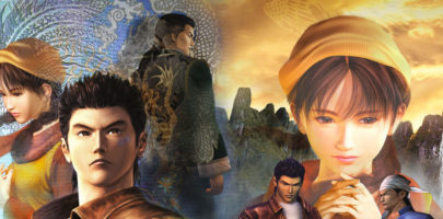 Shenmue-1&2-title