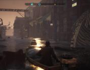 Test – The Sinking City : l'enquête qui prend l'eau ?