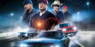 Street Outlaws : The List
