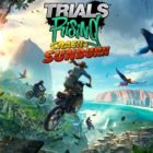 Avis – Trials Rising : Crash and Sunburn, le dlc de la dernière chance