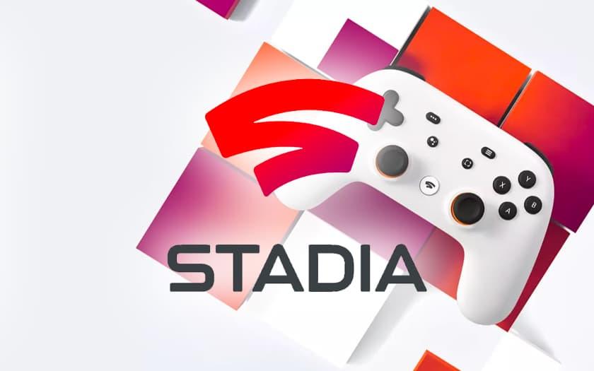 Google-Stadia