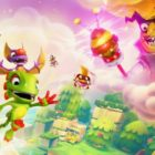 Yooka-Laylee and the Impossible Lair sortira le 8 octobre