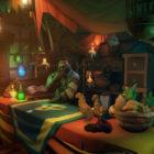Sea of Thieves, la mise à jour Smuggler's Fortune est disponible
