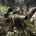 Call of Duty : Modern Warfare disponible au prétéléchargement
