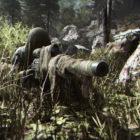 La bande originale de Call of Duty: Modern Warfare est disponible