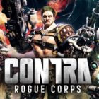 Contra : Rogue Corps, la démo est disponible !