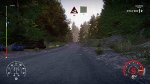 WRC-8-Gameplay-Finlande