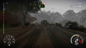 WRC-8-Gameplay-Mexique-Tempête