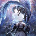 Monster Hunter World : Iceborne atteint les 2,5 millions de ventes