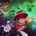 Munchkin : Quacked Quest annoncé sur Xbox One
