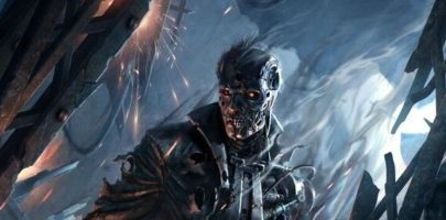 Test – Terminator Resistance, le dernier jugement