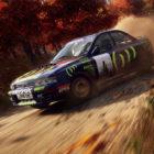 Dirt Rally 2.0 : Mise à jour 1.8 et championnat du monde avec 10 000 dollars à gagner !