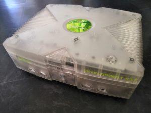 Xbox-development-Kit