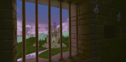 Restless-Hero-title