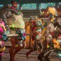 Bleeding Edge : Une alpha sur Xbox et Windows 10 le 24 octobre !