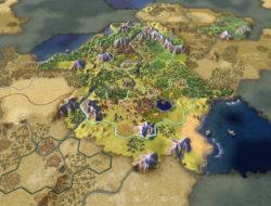 Civilization VI : prise en main à la manette sur Xbox One !