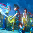 Kingdom Hearts III Re Mind, un nouveau trailer pour le 9 septembre