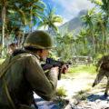 """Battlefield V tease """"Guerre du Pacifique"""""""
