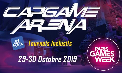 CAPGAME-Arena-2019