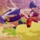 Dragon Ball Z: Kakarot, une vidéo introductive pour l'histoire, les combats et l'exploration !