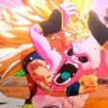 Nouveau trailer pour Dragon Ball Z Kakarot : Manger, Taper, Pêcher