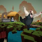 Felix the Reaper et 2 autres jeux disponibles sur le Xbox Game Pass