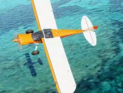 Flight Simulator 2020 : La Terre entière sera votre terrain de jeu !