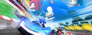 Testlag : Team Sonic Racing, on collabore ?